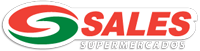 Logo Sales Supermercado