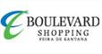 Logo Boulevard Shopping Feira de Santana