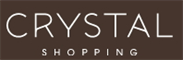 Logo Shopping Crystal Plaza