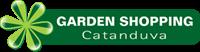 Logo Garden Shopping Catanduva