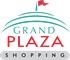 Logo Grand Plaza Shopping
