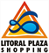 Logo Litoral Plaza Shopping