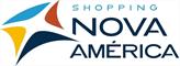 Logo Shopping Nova América