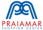 Logo Praiamar Shopping Center