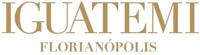 Logo Shopping Iguatemi Florianópolis