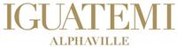 Logo Shopping Iguatemi Alphaville