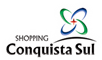 Logo Shopping Conquista Sul