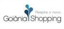 Logo Goiânia Shopping
