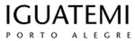 Logo Shopping Iguatemi Porto Alegre