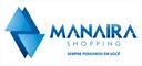 Logo Manaíra Shopping Center