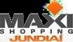 Logo Shopping Maxi Jundiaí