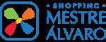 Logo Shopping Mestre Álvaro