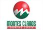 Logo Montes Claros Shopping
