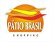 Logo Shopping Pátio Brasil