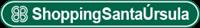 Logo Shopping Santa Úrsula