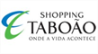 Logo Shopping Taboão
