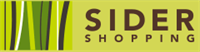 Logo Sider Shopping Center
