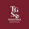 Logo Taguatinga Shopping