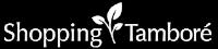 Logo Tamboré Shopping