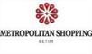 Logo Metropolitan Shopping Betim
