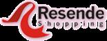 Logo Resende Shopping