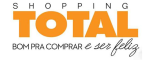 Logo Shopping Total Porto Alegre