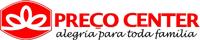Logo Preço Center