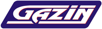 Logo Gazin