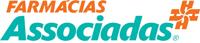 Logo Farmácias Associadas