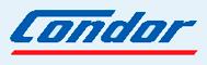 Logo Supermercados Condor