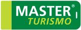 Logo Master Turismo