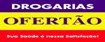 Logo Drogarias Ofertão