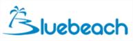 Logo Blue Beach