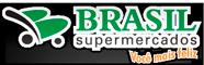 Logo Brasil Supermercados
