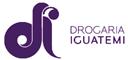 Logo Drogaria Iguatemi