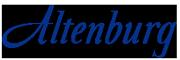Logo Altenburg Store