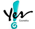 Logo Yes Cosmetics