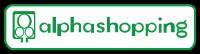 Logo AlphaShopping