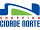 Logo Shopping Cidade Norte