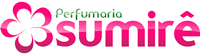 Logo Perfumaria Sumirê