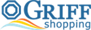 Logo Griff Shopping