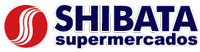 Logo Shibata Supermercados