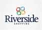 Logo Riverside Shopping