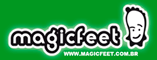 Logo Magic Feet