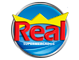 Logo Supermercados Real
