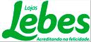Logo Lojas Lebes